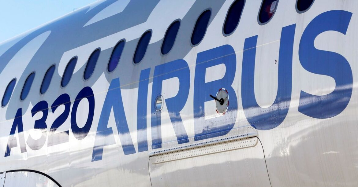 Airbus production plans expose strategy rift with engine makers