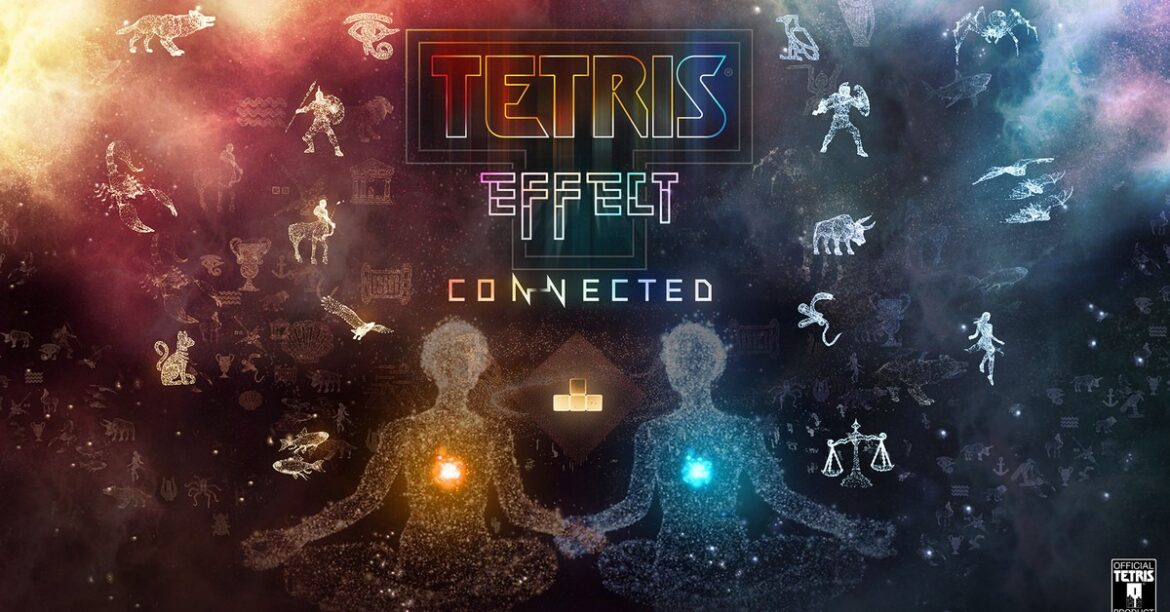 Tetris Effect: Connected is finally coming to the Switch in October
