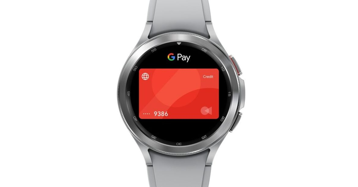 Google Pay and Messages updates are coming to existing Wear OS watches