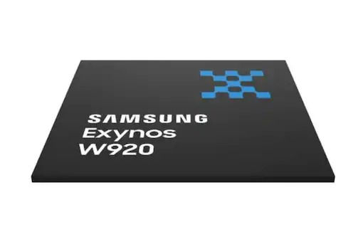 Samsung Exynos W920 Launched As First 5nm Wearable SoC; Supports New Samsung-Google UI